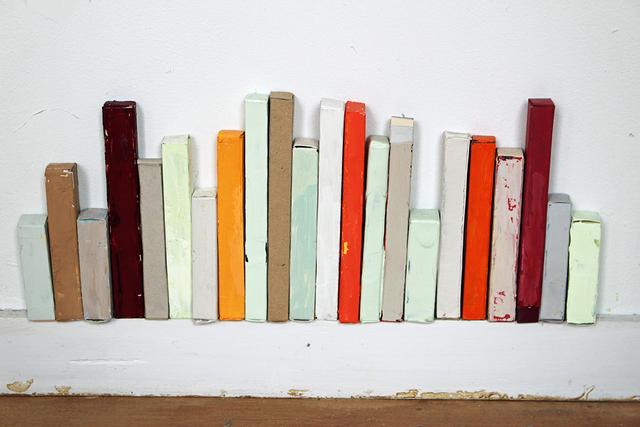 , 'Untitled,' 2015, Kathryn Markel Fine Arts