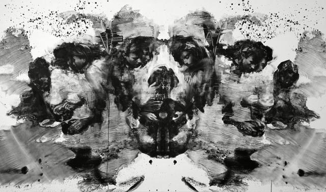 , 'Apophenia 1,' 2016, Lawrence Alkin Gallery