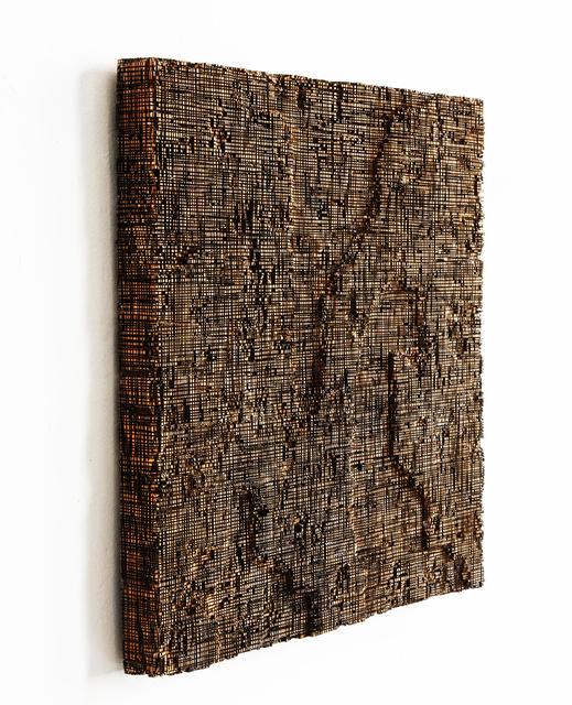 , 'Grid,' ca. 2019, Galerie Isabelle Lesmeister