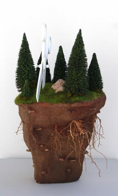 , 'El desarraigo,' , Blanca Soto Arte
