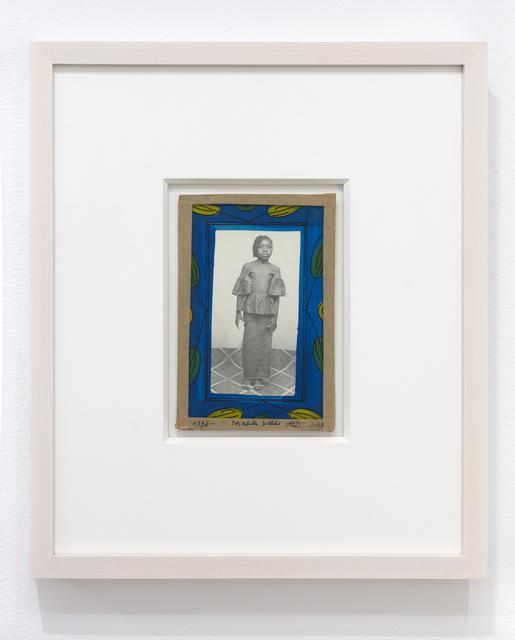 , 'Untitled,' 1986, Jack Shainman Gallery