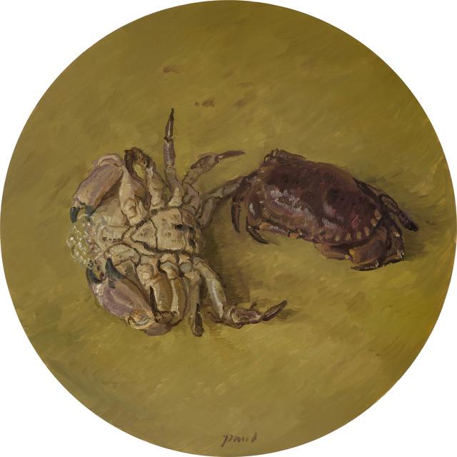 You Yong, 'Bread Crab', 2016, Tang Contemporary Art