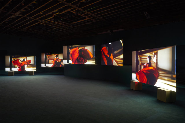 , 'Lina Bo Bardi - A Marvellous Entanglement,' 2019, Galerie Ron Mandos
