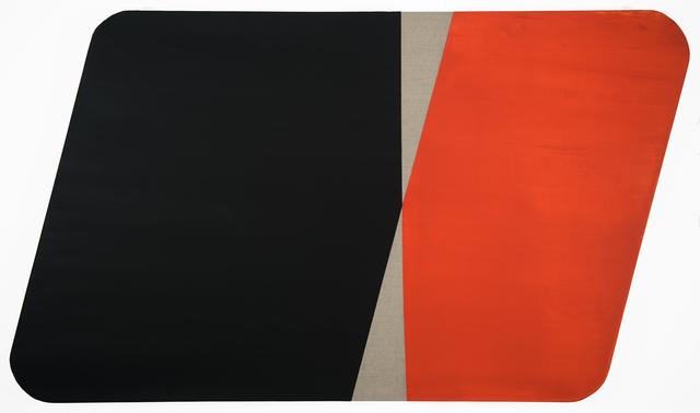 , 'Interchange,' 2017, FRED.GIAMPIETRO Gallery