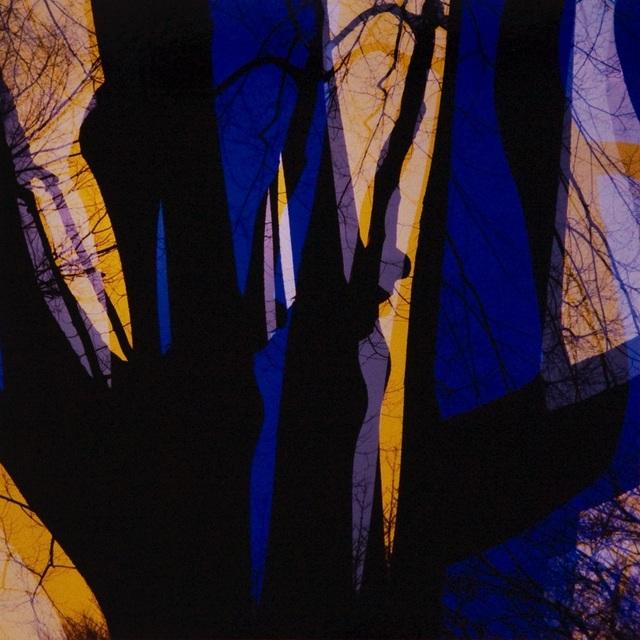 Yasuhiro Ishimoto, 'Untitled (colour abstraction)', 1973-2009, IBASHO