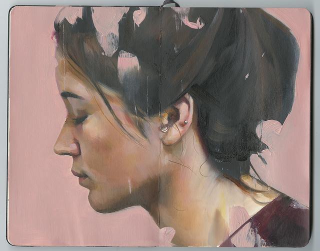 Alpay Efe, 'Boudicca', 2019, Hashimoto Contemporary