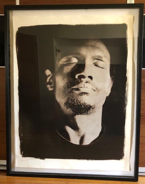 Rashid Johnson, 'Michael', 1999, N'Namdi Contemporary