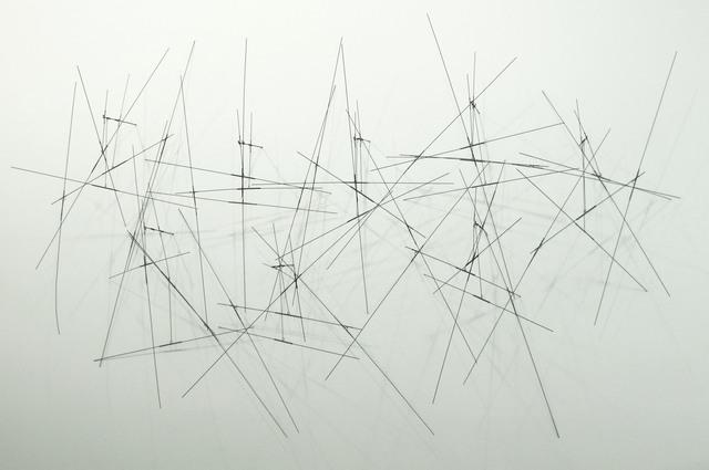 , 'Installation 21 - 14,' 2009, Marion Gallery