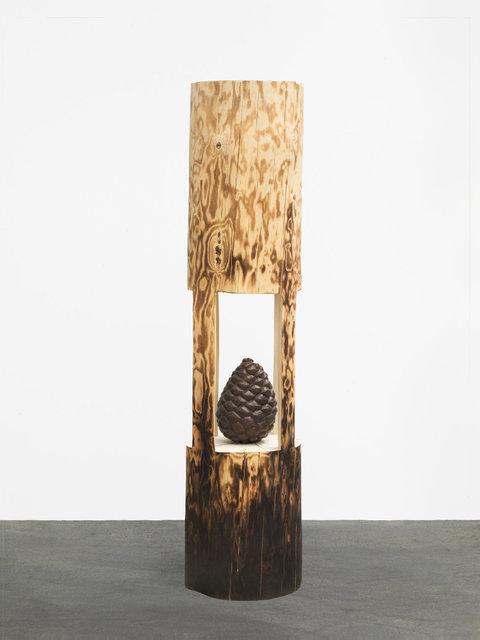 , 'The Pinecone,' 2018, KÖNIG GALERIE