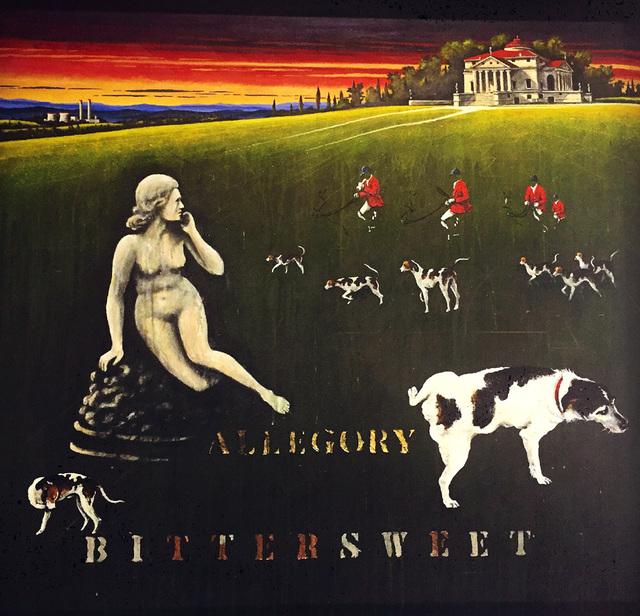 , 'Allegory – Bitter Sweet,' 2015, Greg Thompson Fine Art