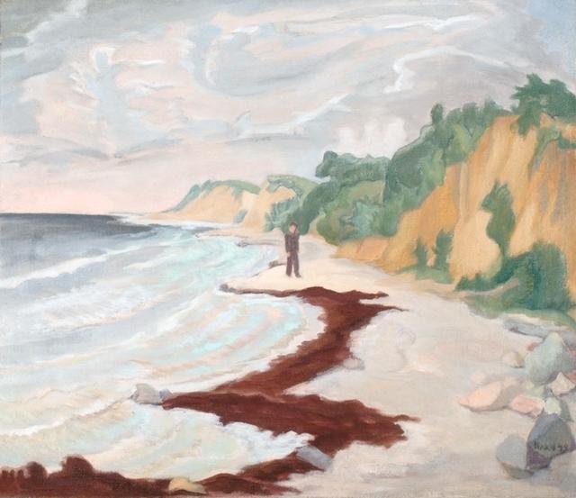 , 'Küstenlandschaft,' , Henze & Ketterer