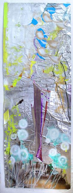 , 'Flugversuch,' 2015, Setareh Gallery
