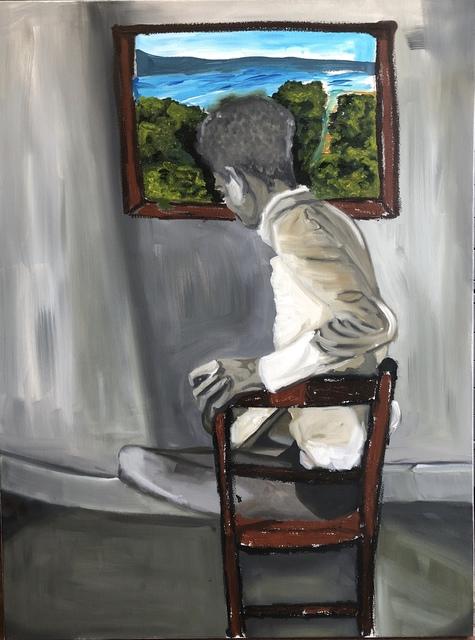 , 'Mi Hermano,' 2019, Mariane Ibrahim Gallery