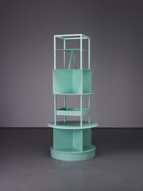 , 'Laveer Totem,' 2011, Carwan Gallery