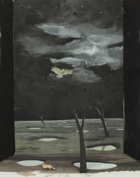 , 'Morte e Resurrezione #2, 05,' 2018, Galerie XII