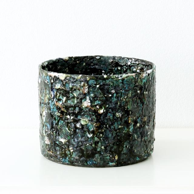 Morten Løbner Espersen, 'VACUI #2013 ', 2019, Sculpture, Ceramics, Stoneware, Glaze, Berg Gallery