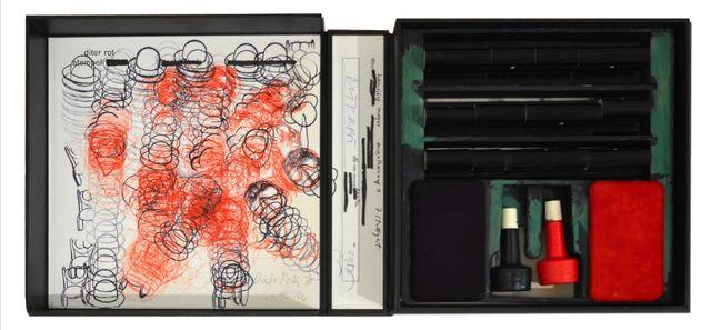 , 'Stamp Box,' 1968, Zucker Art Books