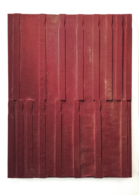 , 'Norfolk Road (Merlot),' 2015, Galleri Jacob Bjørn