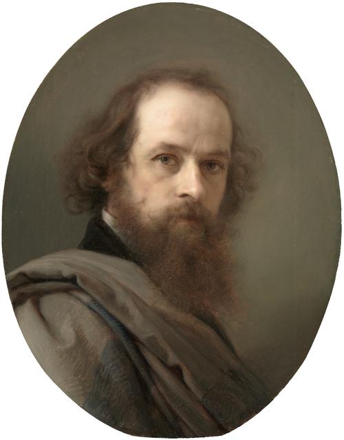 , 'Self-portrait,' ca. 1845, Brun Fine Art