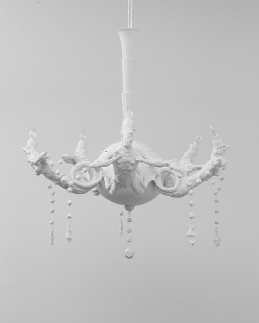 , 'Chimera - mute variation,' 2013, kaufmann repetto