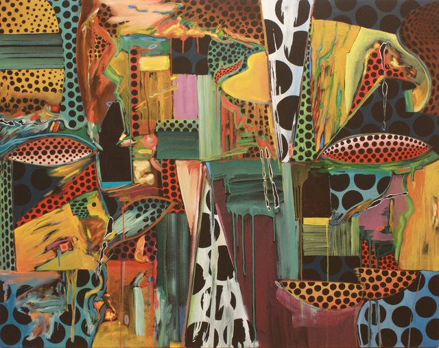 , 'Attic, Light Shift,' 21st Century, Madrona Gallery