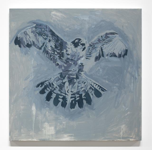 , 'spiritus Mundi I,' 2017, Leila Heller Gallery