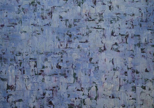 , 'Morning Lotus,' 2015, Aubert Jansem Galerie