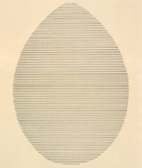 , 'The Egg,' 1963, Guggenheim Museum