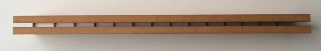 , 'Shadow Gap,' 1992, Bartha Contemporary