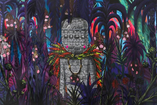 , 'Insomnia in the woods,' , Galeria Movimento