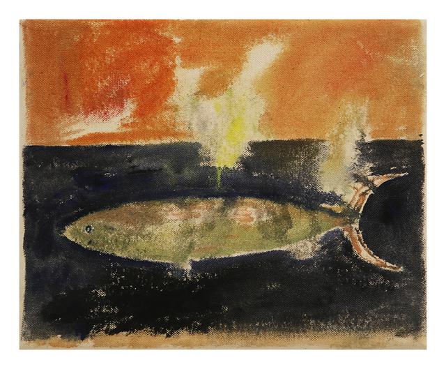 Ted Gahl, 'Free', 2018, Halsey McKay Gallery