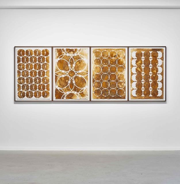 Kendell Geers, 'Iron Age XCIV', 2018, Galerie Ron Mandos
