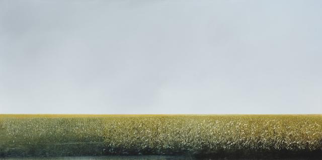 , 'Haze-Fire #1,' 2018, Gallery NAGA