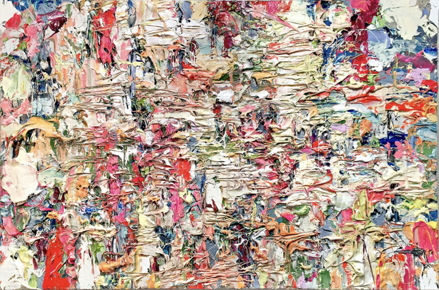 , 'Carousel,' 2017, Oeno Gallery