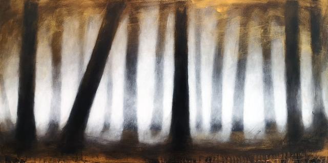 Ernesto Morales, 'Forest II', 2019, Area35 Art Gallery