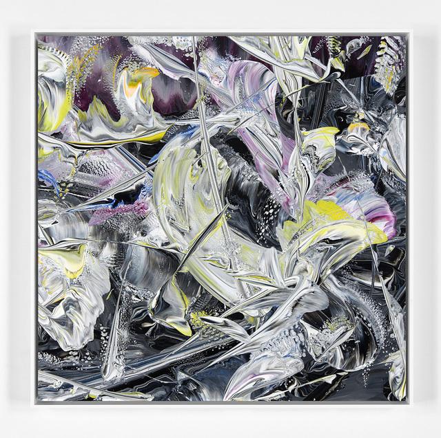 ", '""U-P-M-1-33"",' 2017, Scott White Contemporary Art"
