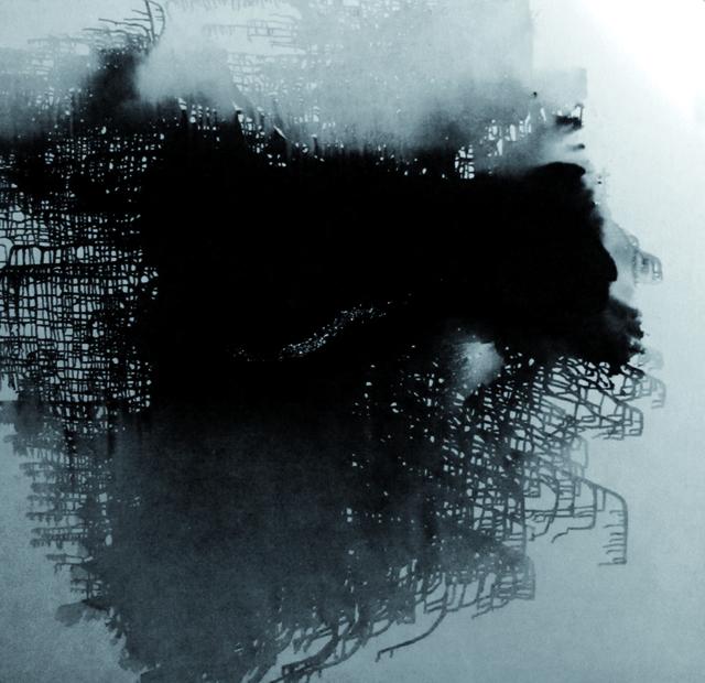 , 'Sin Titulo II,' 2012, Gachi Prieto