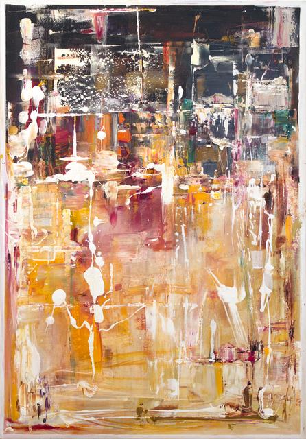 , 'Untitled,' 2017, Rosenbach Contemporary