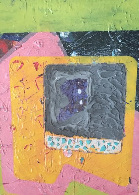 , 'Norfolk Road,' 2014-2015, Ro2 Art