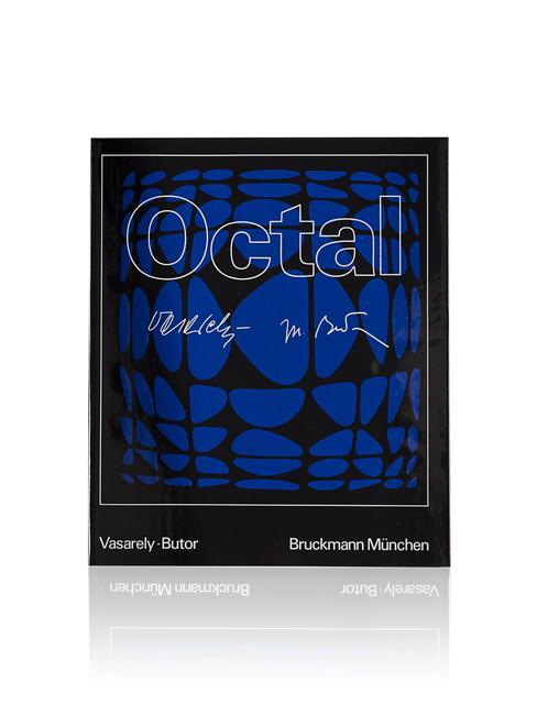 Victor Vasarely, 'Octal', 1972, Millon