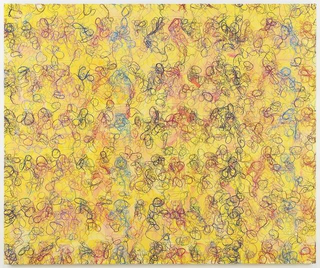 , 'Sunflowers-RFGA,' 2013, Kukje Gallery