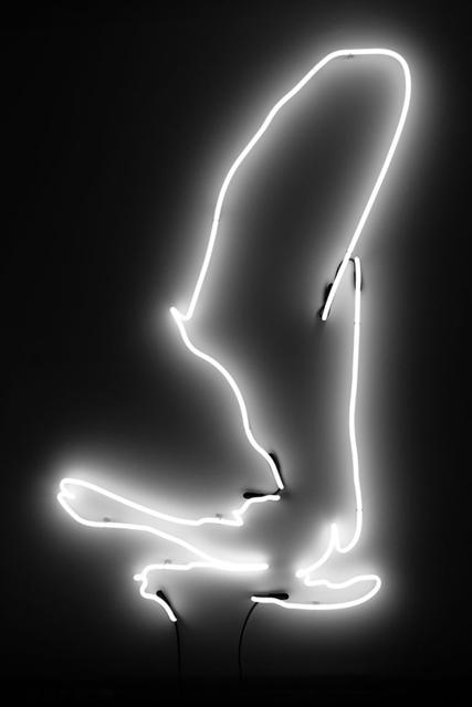 , 'The Chimera,' 2016, David Lusk Gallery
