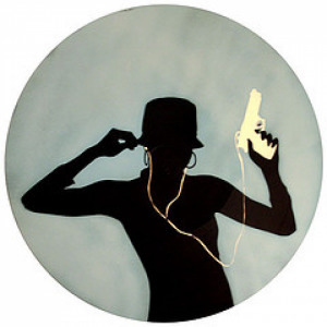 Martin Whatson, 'iPod Series - iShoot', Brandler Galleries