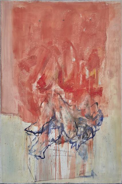 Cesare Lucchini, 'Ascensione', 2019, rosenfeld porcini