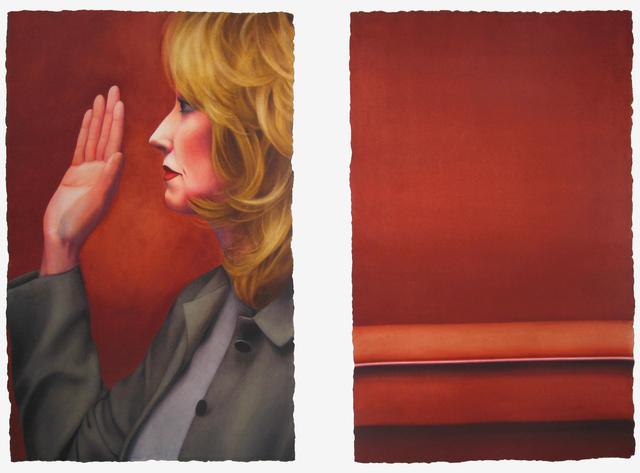 Colleen Asper, 'Trial 2', 2007, moCa Cleveland: Benefit Auction 2019
