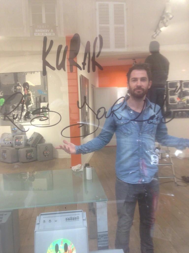 Kurar - Solo Show - Modus Art Gallery & NextStreet Gallery