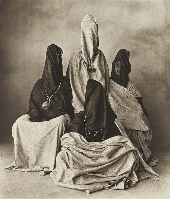 Irving Penn, 'Four Guedras, Morocco', 1971, Phillips