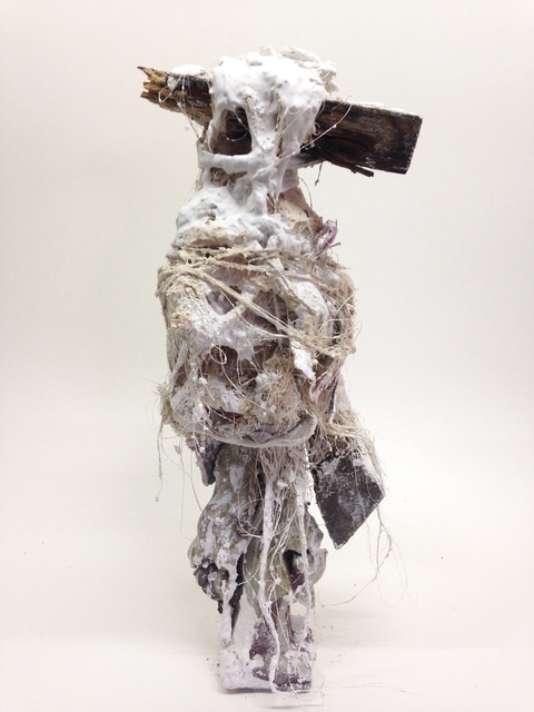 , 'Vagabond,' 2015, Galerie Christophe Gaillard