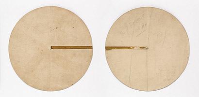, 'Bicho - Certificado n. 290,' 1960, Dan Galeria