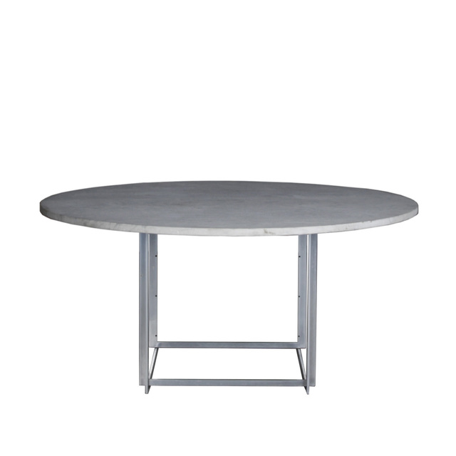 , 'PK 54 table,' 1963, Dansk Møbelkunst Gallery